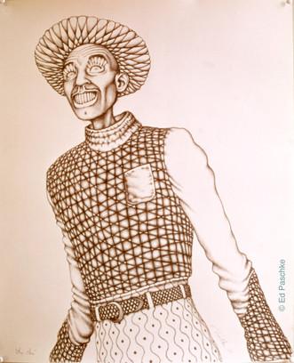 Cha-Cha, 1975