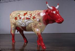 Vaca Victoria, 1999