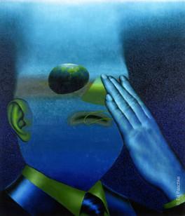 Blue Adix, 1979
