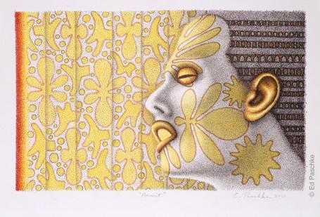 Amarit, 2001
