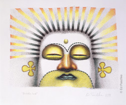 Buddha Head, 2000-01