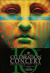 10 Year Celebration Concert