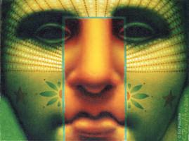 Fan Head, 2000