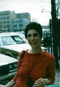 Carol Schreiber