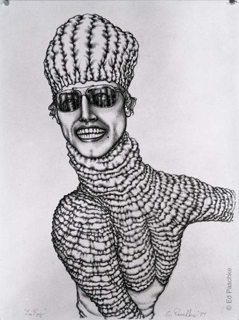 Lee Roy, 1974