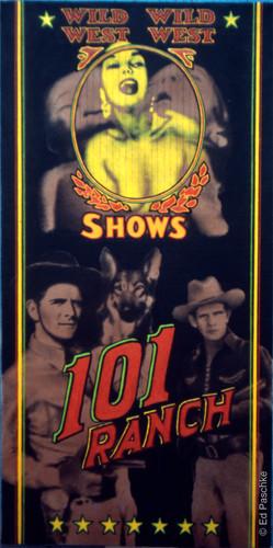 101 Ranch, 1969
