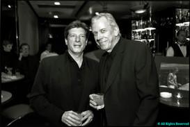 Chicago Radio Personality Gary Meier