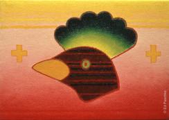 Bird Patch, 1995