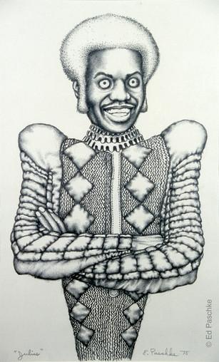 Julius, 1975