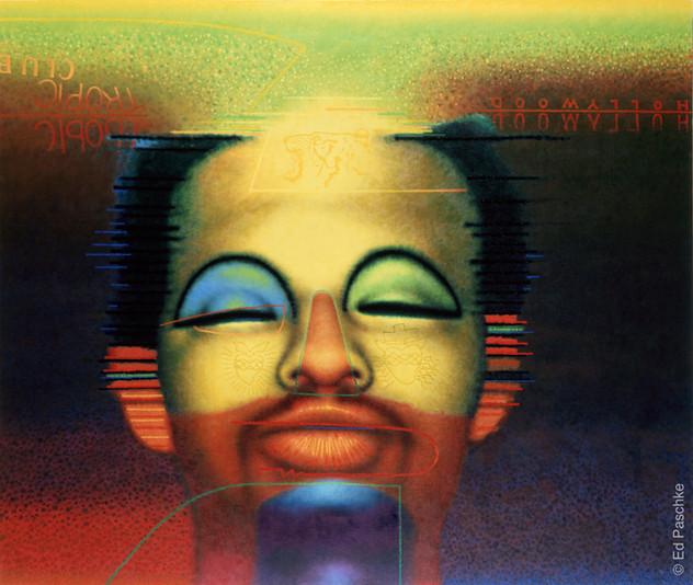 Blackstone, 1988