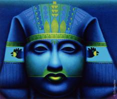 Blue Opal, 2001