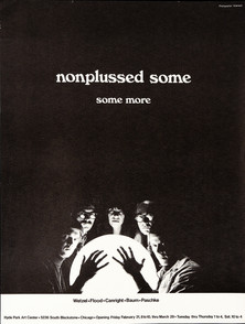 Nonplussed Some: Some More