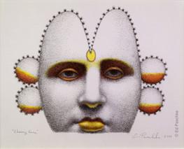 Cherry Face, 2001