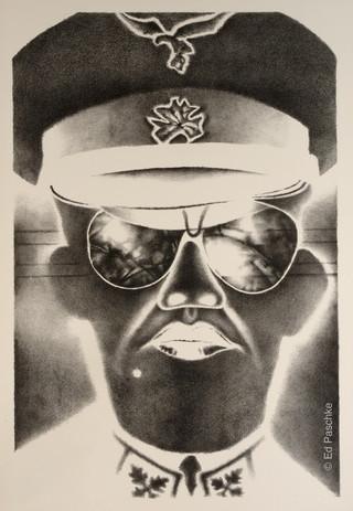 Kontato (B & W), 1984