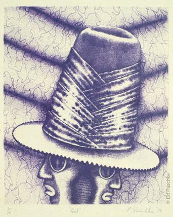 Hat, 1977