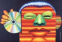 Disc Heads