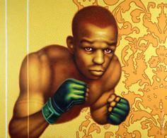Boxer Naranja, 2004