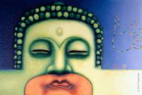 Blue Buddha, 199