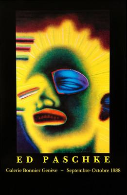 Ed Paschke