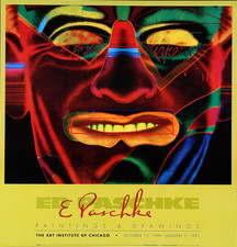 Ed Paschke Retrospective