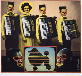 Flamenco, 1991