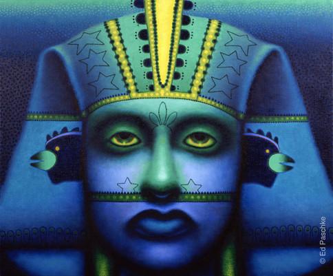 Blue Nova, 2002