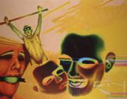 Ambulette, 1987