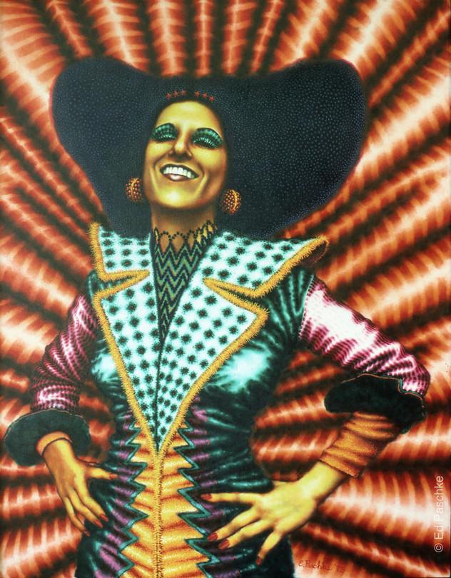 Charlene, 1975
