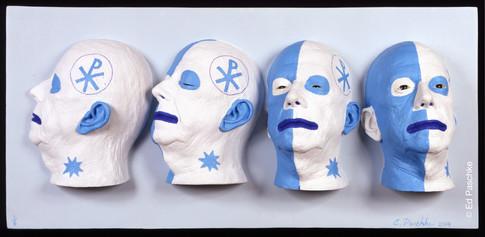 E.P. Blu, 2004
