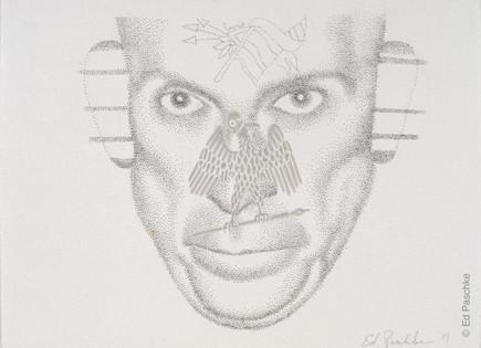 Untitled (Self Portrait), 1993