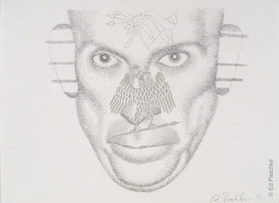 Untitled (Self Portrait), 1993