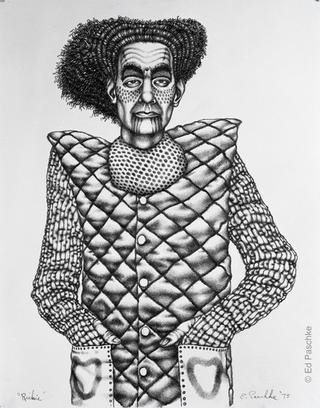 Rickie, 1975
