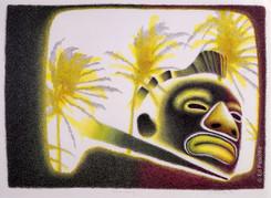 Miami Morning, 1990