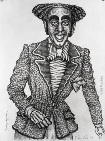 Grouchy Doody, 1974