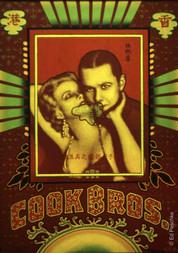 Cook Bros., 1969