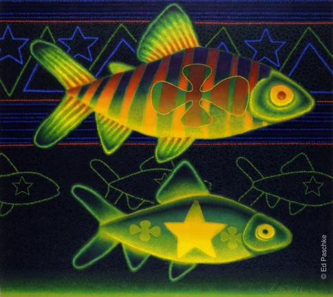 Blue Fish (Generation), 1994