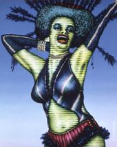 Cleo, 1974