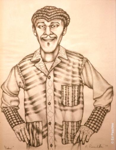 Rafael, 1974