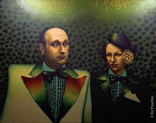 Bill & Ethel Goffin
