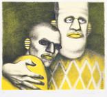 Compassion, 1992