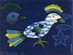 Blue Bird, 1995