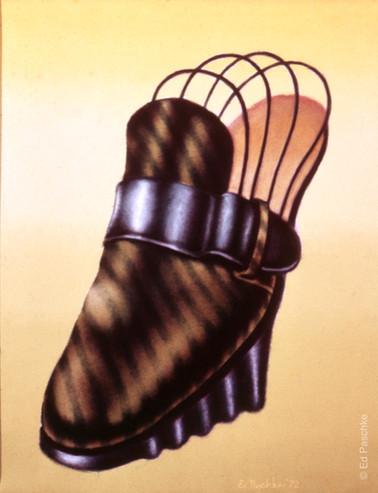 Eggbeater, 1972