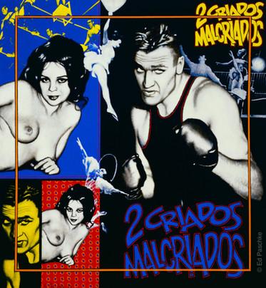 Dos Criados, 1968