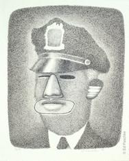 Cop I, 1990