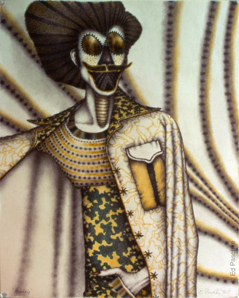 Hendrix, 1976-77