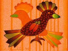 Bird Song, 1995