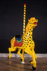 Ravinia Pony, 2004