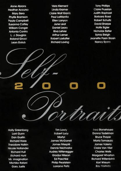 Self Portraits 2000