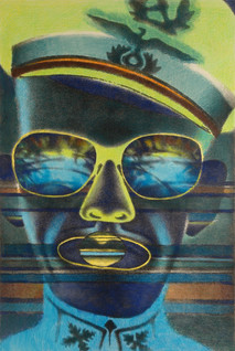 Kontato II (Color), 1984