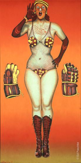 Call Girl, 1970